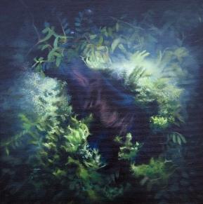 pejzaz mistyczny 3 | mystical landscape 3